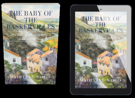 baby baskervilles