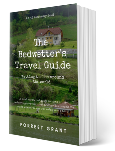 bedwetter travel guide