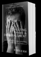 defeating shame