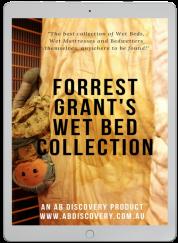forrests wet beds