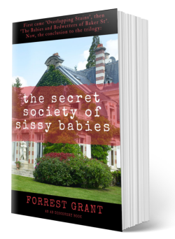 Secret eociety of sissy babies
