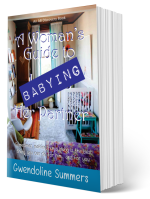A womans guide to babying her husband