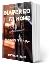 Diapered on Home Detention