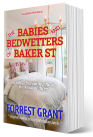 Babies and Bedwetters of Baker St