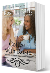 Coffee with Rosie