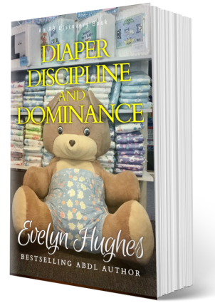 Diaper Discipline and Dominance