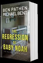 Noah becomes a baby