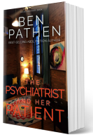 Psychiarista and Her patient