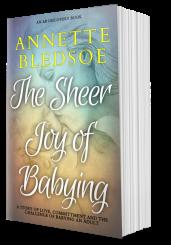 The Sheer Joy of Babying