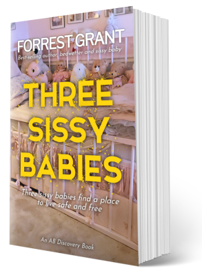 Three Sissy Babies