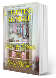 Bedtime Stories for Sissy Babies